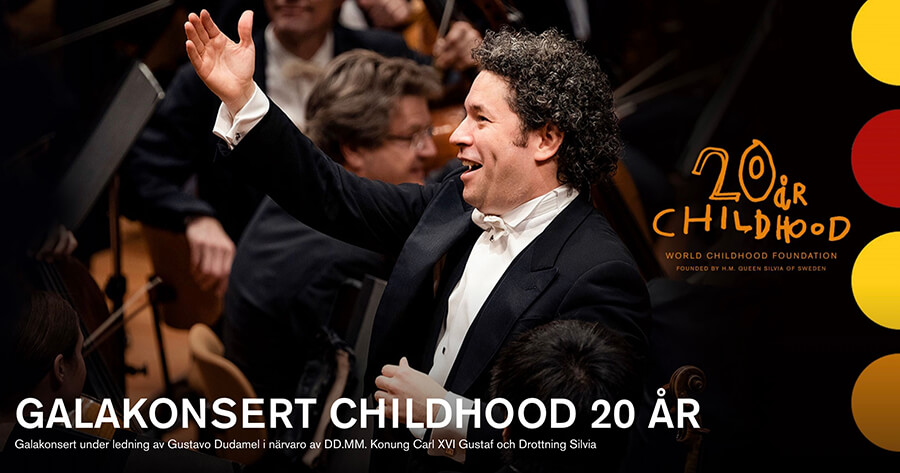 Galakonsert med Göteborgs Symfoniker
