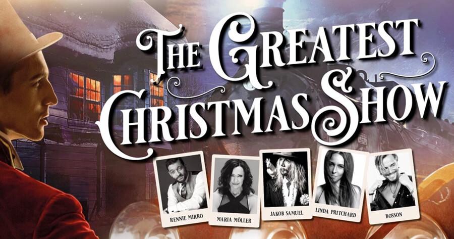 The Greatest Christmas Show